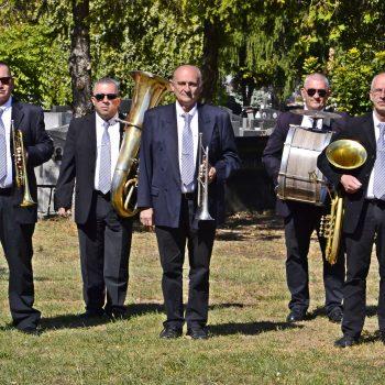 pogrebni orkestar