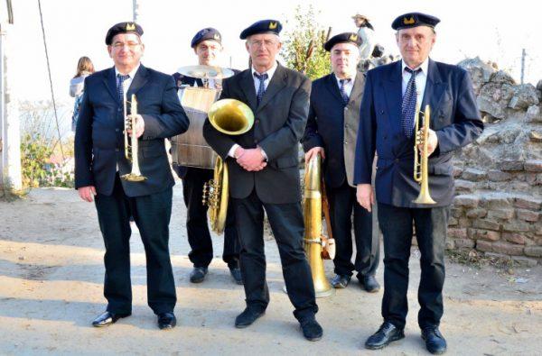 Muzika orkestar za sahrane