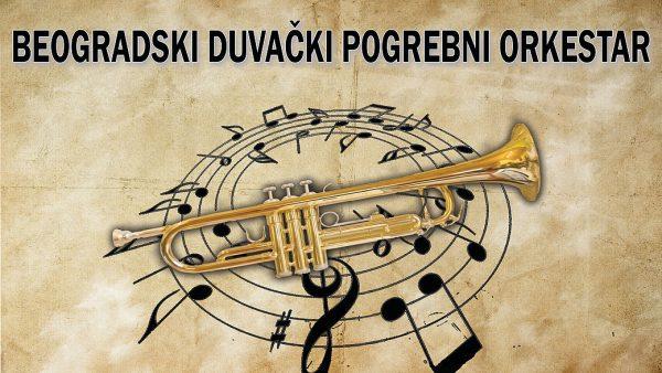 Trubaci muzika za sahrane -32