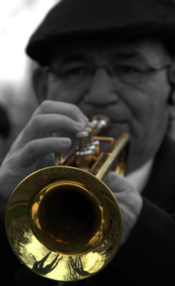 Solo trubač