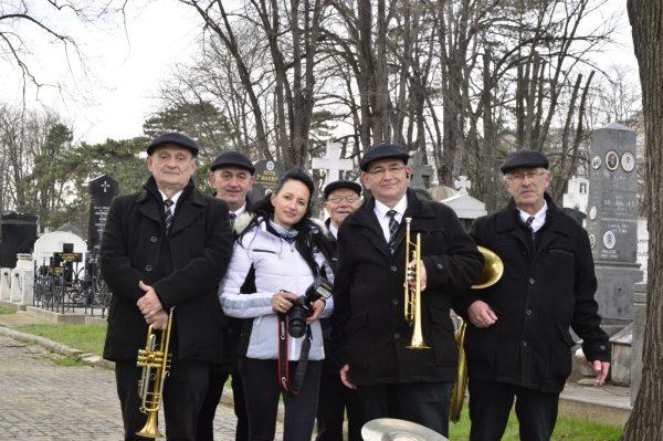 Zvanični pogrebni orkestar Beograd