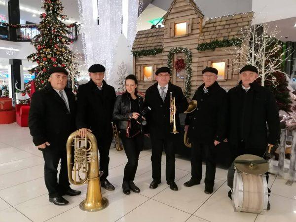 duvački beogradski pogrebni orkestar