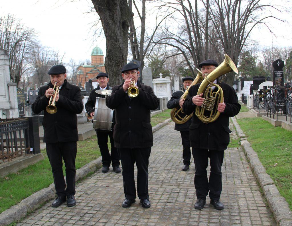 Trubači za sahrane Srbija