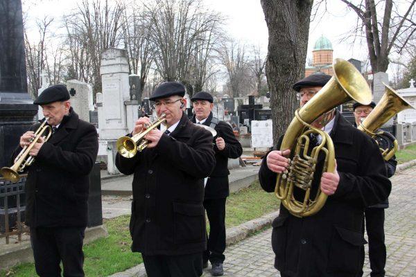 Pogrebni orkestar Beograd
