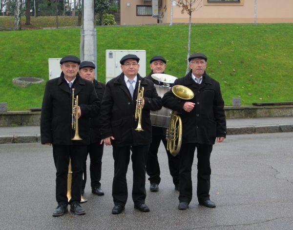 Beogradski duvački pogrebni orkestar
