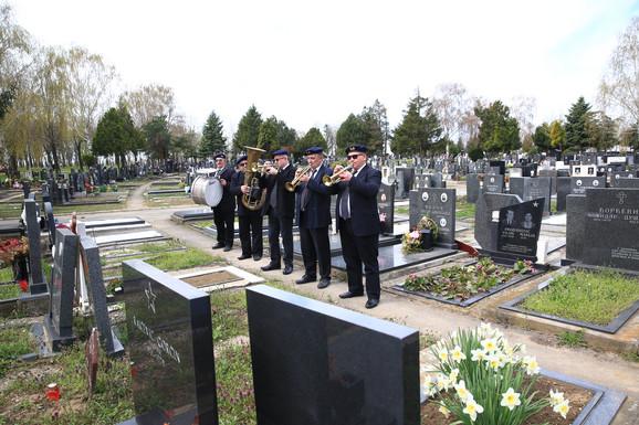 Orkestar za sahrane 10