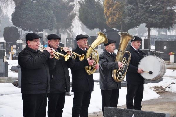 trubači za sahrane Srbija 003