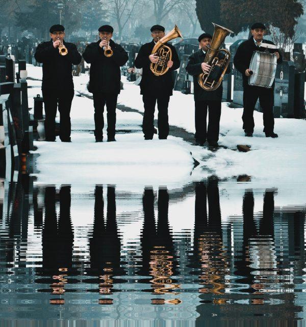 Pogrebni duvacki orkestar 05