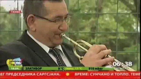 Pogrebni orkestar na RTS 19.04.2018.0375